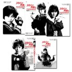 スケバン刑事III 少女忍法帖伝奇 全巻 Vol.1〜Vol.5(完) DVD セット