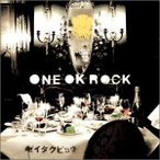 ONE OK ROCK / CD Album 「ゼイタクビョウ」 【通常盤】 AZCL-10012