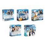 Hawaii Five-0 シーズン1〜5 <トク選BOX> セット