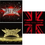 BABYMETAL / BABYMETAL + METAL RESISTANCE ���̾��ס� & LIVE IN LONDON -BABYMETAL WORLD TOUR 2014-��Blu-ray1�� CD2��+Blu-ray1�祻�å�