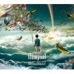 flumpool Album / The Best 2008-2014 「MONUMENT」 通常盤(2CD) AZCS1030〜1031