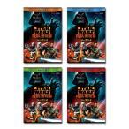スター・ウォーズ 反乱者たち シーズン2 PART1〜4 DVDセット