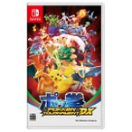Nintendo Switch スーパー マリオパーティNintendo Switch ポッ拳 POKKEN TOURNAMENT DX