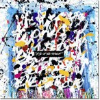 ONE OK ROCK / Album「Eye of the Storm」通常盤