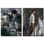 TVアニメ「進撃の巨人」Season 2 Vol.1&2 Blu-rayセット