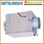 ショッピング三菱 三菱 換気扇 ストレートシロッコファン BFS-100SX● 産業用送風機 厨房用
