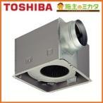東芝 ダクト用換気扇 DVF-XT23DA 低騒音形 ACモータータイプ 強弱付(弱特性標準) ルーバー別売タイプ