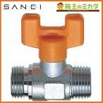 三栄水栓 V61B-13 ボールバルブ