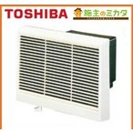 東芝 浴室用換気扇 VFB-13AD 強制排気・自然給気可能タイプ 低騒音セレクトファンタイプ 13cm