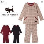 ショッピングワコール ワコール マタノアツコ ATSUKO MATANO ドット パジャマ