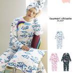 ツモリチサト パジャマ 綿 長袖 かぶり Good night ML ブランド かわいい tsumori chisato Pajamas