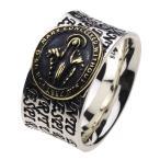 戒指 - シルバーアクセサリー シルバーリング 指輪 メンズリング マリア ゴシック シルバー925