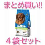 4袋セット(訳あり)ドッグフード マース 賞味期限:2017年7月31日 アイムス 体重管理用 チキン 1.8kg 1〜6歳 成犬用