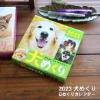 今ならポイント10倍 犬めくり 2020 カレンダー(CK-D20-01)犬めくりカレンダー 2020年 イヌ 日めくりカレンダー 卓上 壁掛け