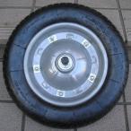 一輪車用 13インチノーパンクタイヤ