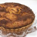 クリのタルト(10月〜5月頃) タルト専門店 レストランのデザート 直径18cmホールケーキ プレゼント 誕生日  お取り寄せ