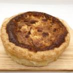 キッシュロレーヌ(ベーコン&たまねぎ) オードブル 惣菜 ピザ パイ フランス料理  直径14cmホール お中元 誕生日 プレゼント