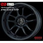 ENKEI(エンケイ) PerformanceLine PF01EVO 18×9.5J PCD114/5 +45 ボア径:75φ カラー:マットブラック 注)ホイール1枚です