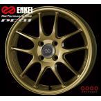 【ホイール1枚】ENKEI(エンケイ) PerformanaceLine PF0115×5.0J PCD100/4H +45 ボア径:75φカラー:ゴールド