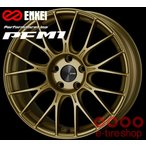 ENKEI(エンケイ) PerformanceLine PFM1 18×8.5J PCD114/5 +45 ボア径:75φ カラー:ゴールド  注)ホイール1枚です
