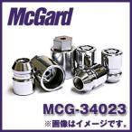 マックガード MCG-34023 4個入り 対応車種:ニッサン(日産) テーパーシャンク(ボルトホールの深い高級ホイール等に) カラー:クローム