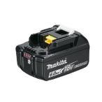 マキタ  18V  6.0Ah  電池  BL1860B  残容量表示+自己故障診断付  6Ah リチウムイオン バッテリー