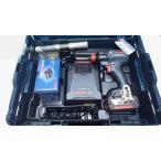 ボッシュ 18V 6.0Ah 電池2個 インパクトドライバー GDX18V-EC6 キャリング L-BOXX136付