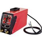 日動工業 デジタルインバーター直流溶接機 BM12-1020DA 日動工業 100V / 200V 兼用 100A/200A