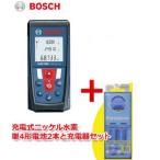 ボッシュ レーザー距離計 GLM7000J3 ピタゴラス機能付  充電池単四4形2本、充電器付   BOSCH