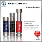 Innokin iTaste Arachnid Mechanical Modアラクニド