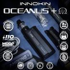 110W Innokin OCEANUS Scion VW Kit  110W Starter Kit with 20700 Battery - 3000mAhオシアヌス送料無料RBAコイル付き