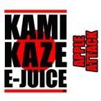 APPLE ATTACK 15ml【KAMIKAZE】アップルアタック カミカゼ