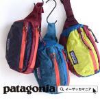 ヒップバッグ バッグ ウエストバッグ パタゴニア  patagonia