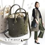 ショルダーバッグ 斜めかけ トートバッグ バケツバッグ 小さめ 巾着 メタリック インナーバッグ付き レディース バッグ 鞄 かばん カバン 斜めがけバッグ