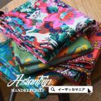 バンダナ スカーフ よだれかけ プリント 巻き物 小物 雑貨 ヘアアクセサリー レディース 綿100% コットン アジアンテイスト 旅行 トリップ