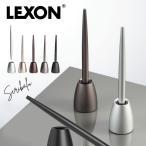 ペン ペンスタンド ペン立て LEXON レクソン 卓上 ペン デスクトップボールペン LS64-SCRIBALU
