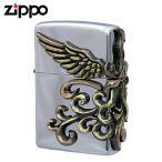 zippo ジッポーライター 250フェニックスAアンティークブラスメタル 返品不可 送料無料