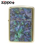 zippo ジッポー ライター アーマー ジッポーライター zippoライター ブランド ポリカーボネート&シェル (A) GP ギフト プレゼント 贈り物