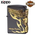 zippo ジッポーライター ハーレーダビッドソンHDP24 返品不可 送料無料