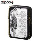 Zippo ジッポー Zippoライター ジッポライター オイルライター 1941 XEROSEN[ゼロセン] Letter 返品不可 送料無料