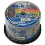 HI-DISC �ϥ��ǥ����� BD-R 6��® 50�� ���ԥ�ɥ� �� HDBDR130RP50 (2405069)  ������ʬB