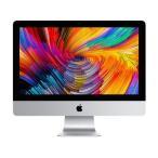【apple(アップル)】iMac[macOS Sierra][Corei5/8GB/1TB]21.5型4KRetina一体型PC  MNE02J/A(2437945)【送料無料】