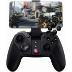 その他 GameSir G4proコントローラー 多機能 コントローラー ゲームパッド 6軸ジャイロ GAMESIRG4PRO (2504319)  送料無料