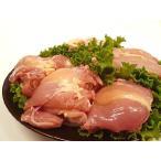 雅虎商城 - 九州産 若鶏もも肉[約1Kg]業務用