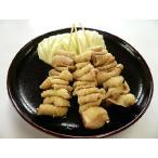 国産若鶏▲焼き鳥 皮串[3本]焼鳥・串焼きが旨い!