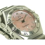 オメガ 腕時計 コンステレーション・ミニ 1562.65 SS 12P クオーツ