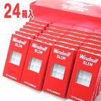 【RONSON】 ロンソン/フィルター  ショート/スリムホルダー用 「赤箱」 ※24箱セット(1箱10本入り)