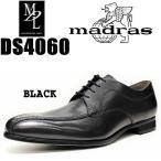 マドラス ロングノーズ スワールモカ ビジネス madras MODELLO MDL DS4060 黒 ブラック