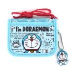 (ゆうパケット送料256円)I'm Doraemon(ドラえもん) RFウォレット グッズ サンリオ IDR-013