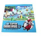 New スーパーマリオブラザーズU  SUPER MARIO  ランチクロス